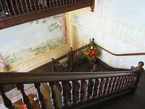 staircase film location