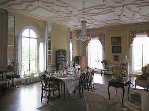 Drawing Room Tea Kent And Sussex
